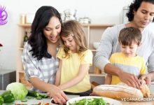 Photo of ارتباط انتخاب های غذایی والدین و سلامت فرزندان – کودکان و غذای سالم