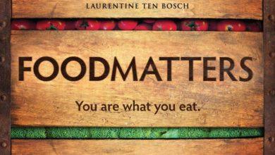 Photo of دانلود مستند غذا مهم است (Foods Matter)