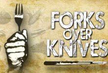 Photo of دانلود مستند چنگال علیه چاقو (Forks Over Knives)