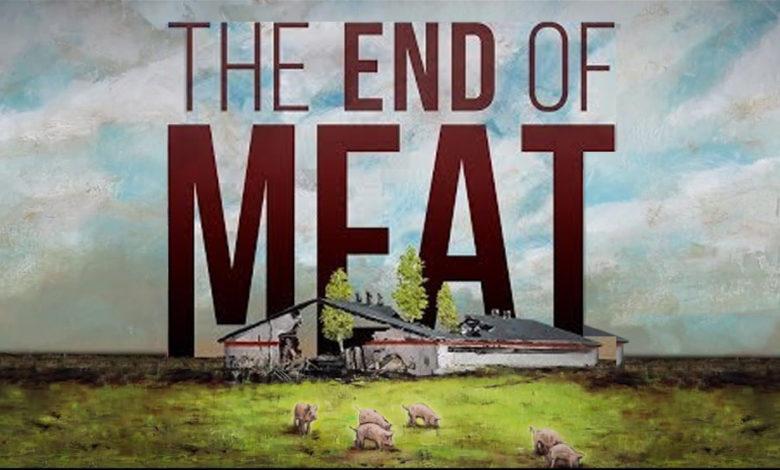 دانلود مستند پایان گوشت